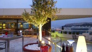 Intercontinental Athens