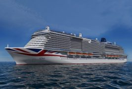 """P&O Cruises Iona's first winter season Itineraries """"Hidden Secrets"""" and Local Adventures"""