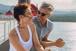Cunard 2021 Voyages. Experience a Summer like no other
